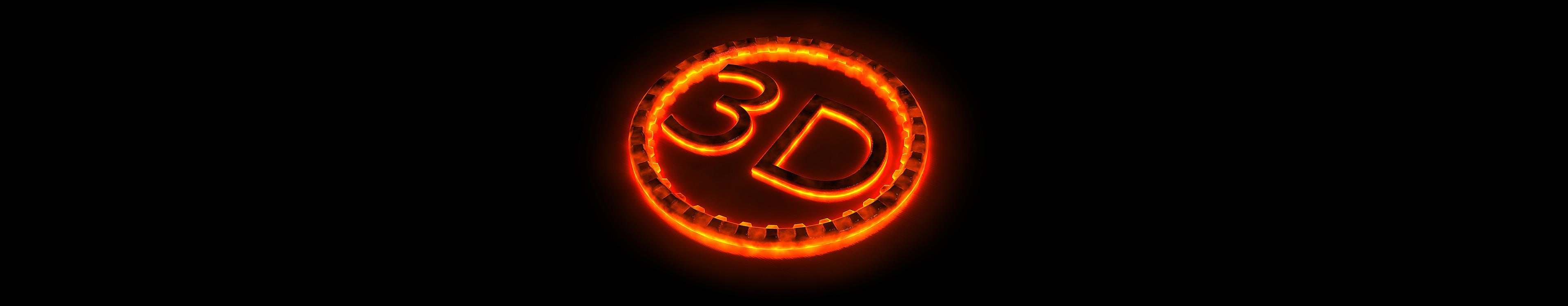Slider 3D